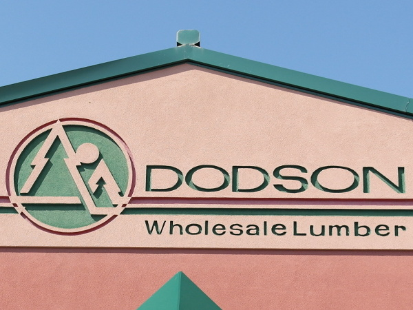 Dodson Wholesale Lumber