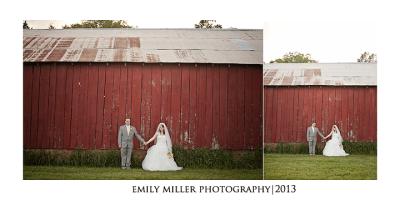 Unique Missouri Wedding Venue - Missouri Barn Wedding