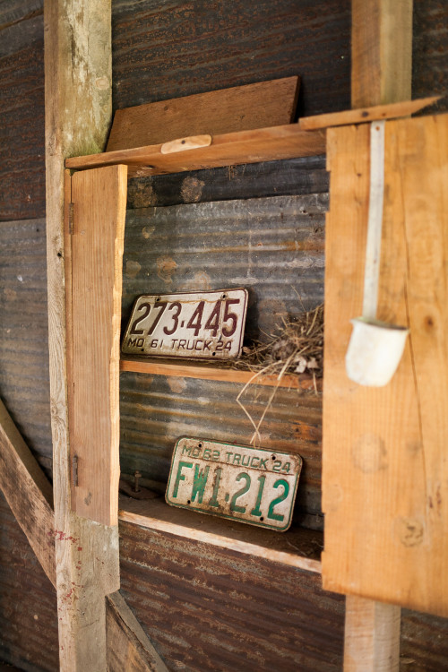 Historic Barn Wedding Venue - Photo By Sarah Carter