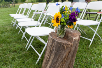 Aisle Runner Ideas