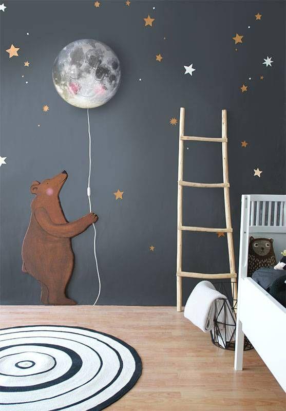 Dicas para decorar quarto infantil