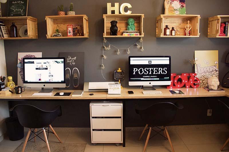 Sala De Criação – HC Store