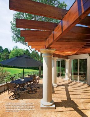 Midwest Home Magazine Gem Lake