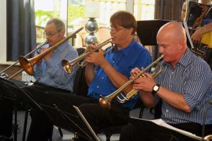 Metropolitan Roof Orchestra