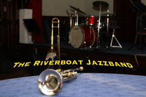 The Riverboat Jazzband