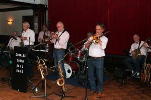 Charlestown Jazzband