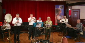 Karel - middag met Hot & Sweet