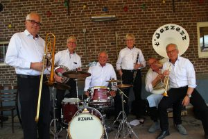 t' Jazzezz @ Doe Jazz '81 Doetinchem