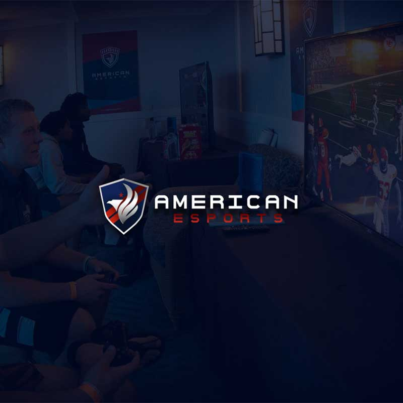 American Esports engages Doejo
