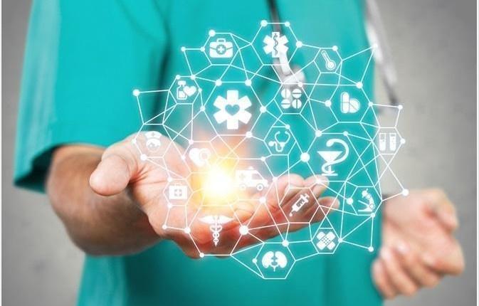 medical blockchain