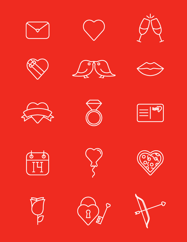 vday-icons