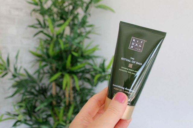 review ritual of dao shampoo rituals