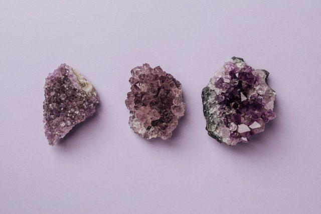 amethist stenen