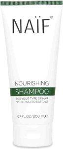 natuurlijke shampoo naif