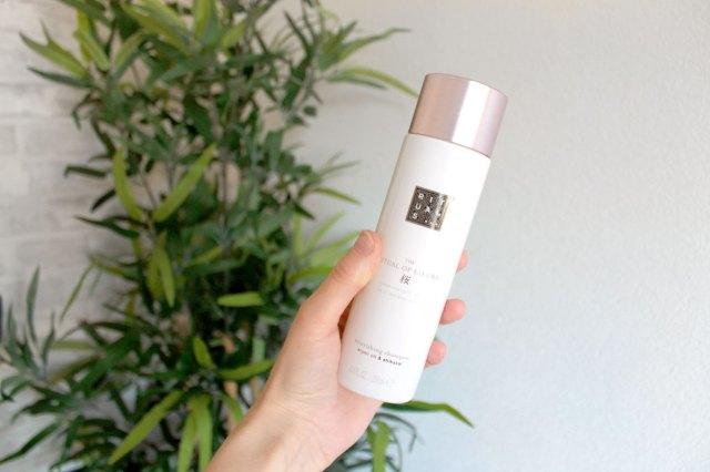 natuurlijke shampoo zonder sls sulfaten parabenen