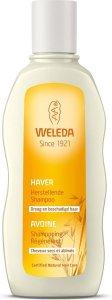 shampoo natuurlijk weleda review