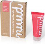 deodorant nuud aluminium vrij review