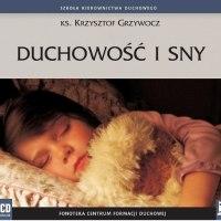 Duchowość i sny - ks. Krzysztof Grzywocz (6 płyt CD) - Centrum Formacji Duchowej