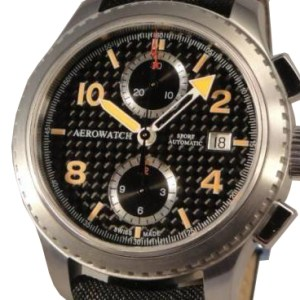 AEROWATCH Chrono 40 % Rabatt