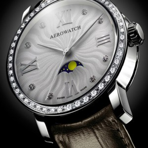 Aerowatch Lady