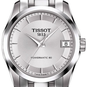 Tissot Couturier Lady Automatic