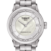 Tissot St.Valentin T-Wave Lady Diamonds