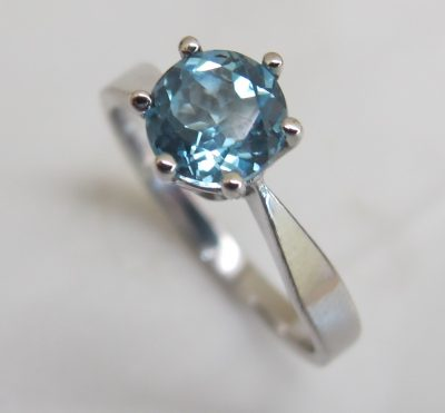 Ring Topas Color