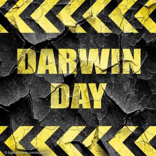 Evolution Weekend and Darwin Day 2018