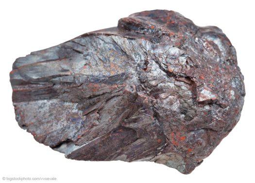Hematite (Iron Ore)