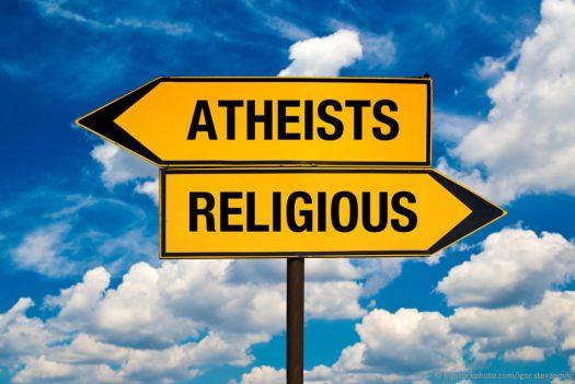Religious Separation