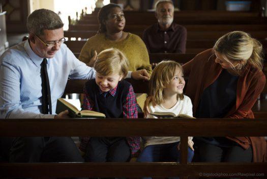 Gathering to Worship