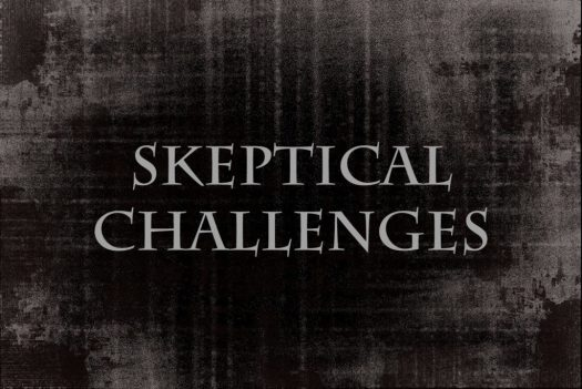 Skeptic Challenges