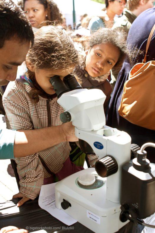 Science and Faith-Science Fair