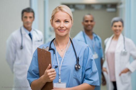 Nursing and Christian Faith