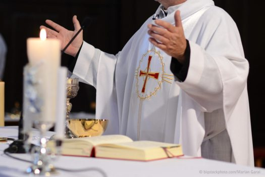 Catholic Church Sexual Abuse Issues