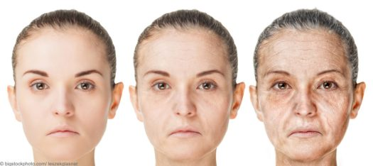 Stop the Aging Process