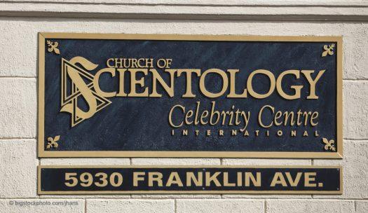 Church of Scientology: A Dangerous Cult