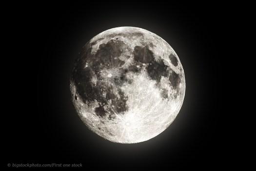 Fragile Lunar Temperature