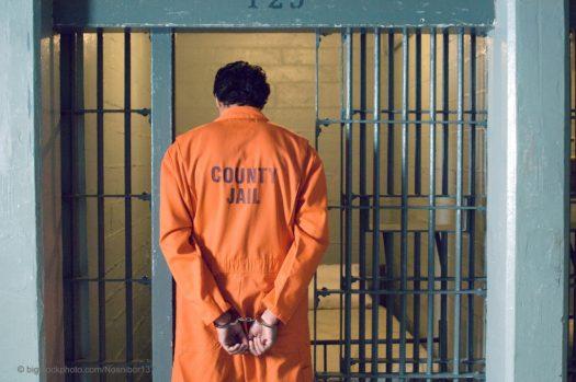 Toughest Part of Prison Ministry