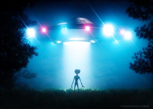 UFO Claims
