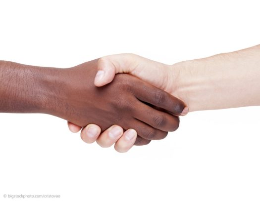 Christianity and Racism