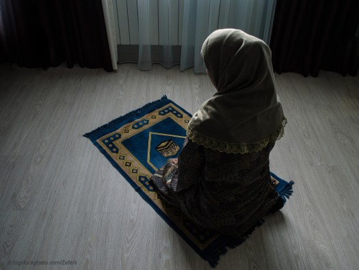 Oldest Living Person is a Muslim Woman