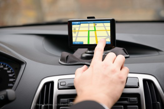 Does Your GPS Work?