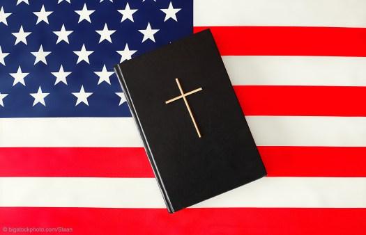 Future of Faith in America