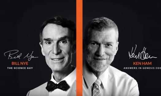 Ham-Nye Walking Debate