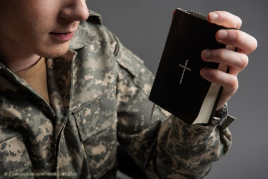 Military Religious Freedom Foundation?