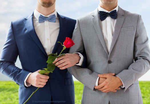 California Assembly Bill 2943 and LGBT Lifestyle