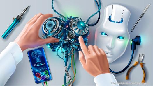 Multi-purpose Robot Design