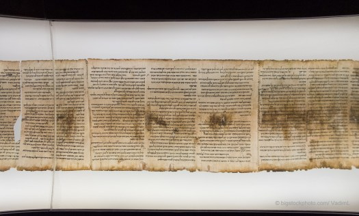 Bible Manuscripts and National Geographic