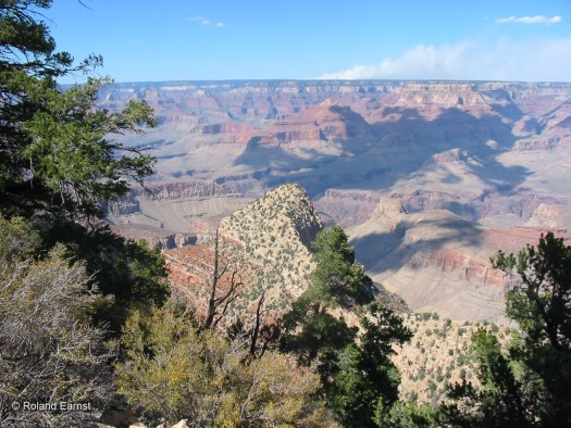 Relying on Ignorance of Grand Canyon Formation